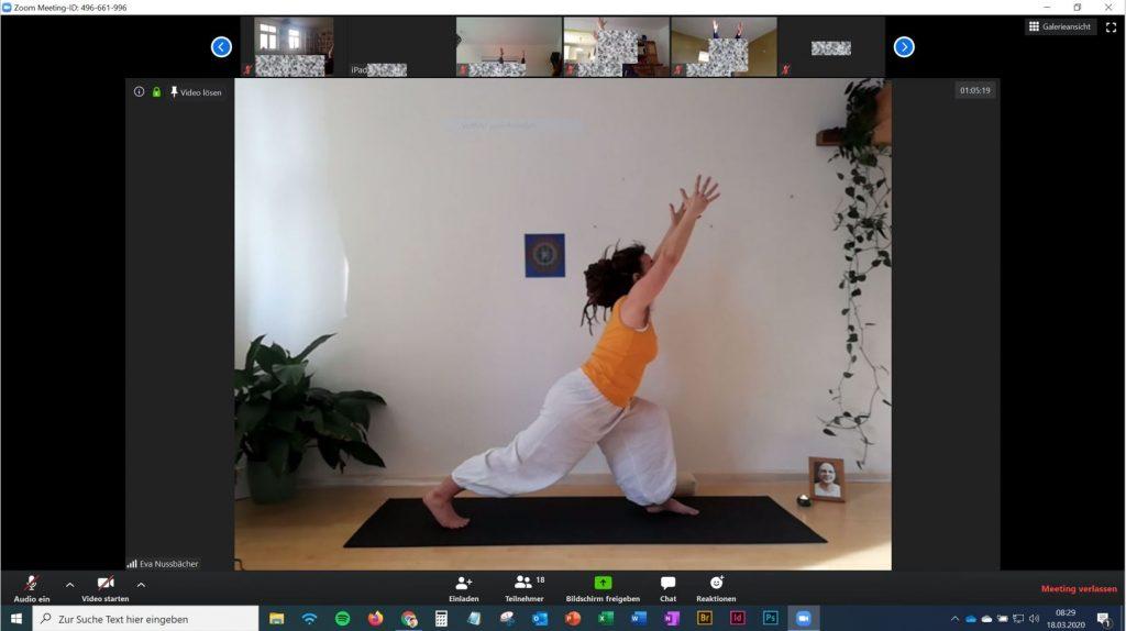 4 1024x574 - Online Yogakurse und Yogaunterricht geben