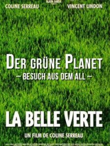 der gruene planet 225x300 - Filme für spirituelles Erwachen und persönliches Wachstum