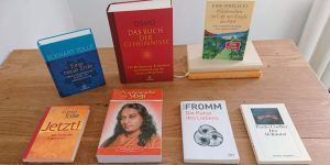 Inspirierende Buchempfehlungen