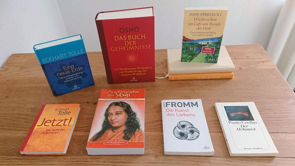 inspirierende buchempfehlungen - Inspirierende Buchempfehlungen