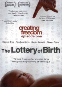 lottery of birth 213x300 - Filme für spirituelles Erwachen und persönliches Wachstum