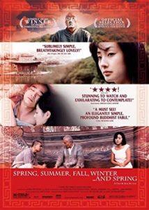 spring summer fall winter 214x300 - Filme für spirituelles Erwachen und persönliches Wachstum