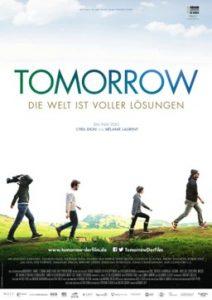 tomorrow 212x300 - Filme für spirituelles Erwachen und persönliches Wachstum