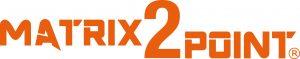 Logo matrix2point orange RGB 300x59 - Matrix 2 Point Anwendungen